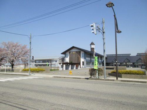 朝暘第2小学校
