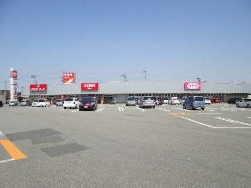 鶴岡南ショッピングセンター