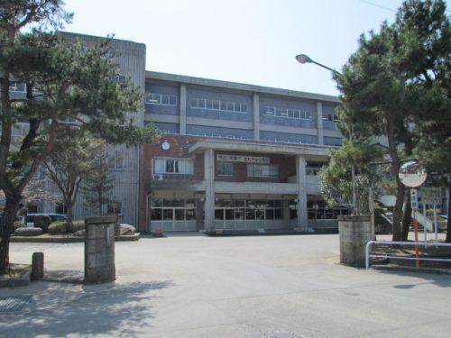 鶴岡市立第3中学校
