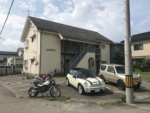売アパート MKT-21