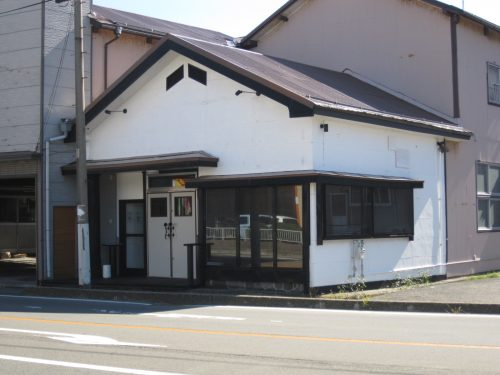 日吉町2番店舗