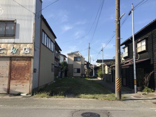 宝町5番土地