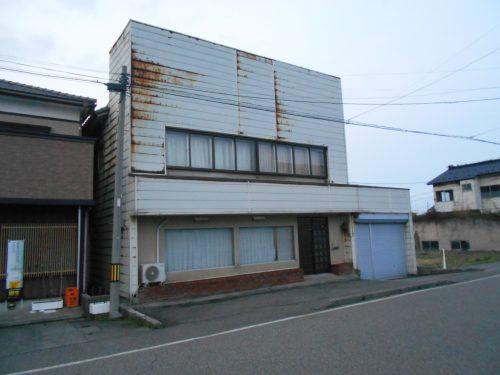 鼠ヶ関字興屋97番土地