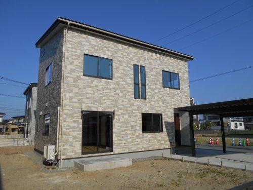 青柳町B-2区画新築建売住宅