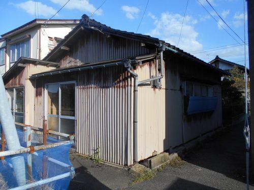 宝町5番古建物付土地